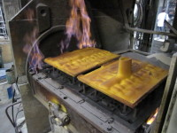 Seattle Foundry Molds